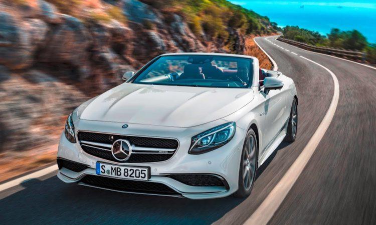 Горячая линия Mercedes-Benz