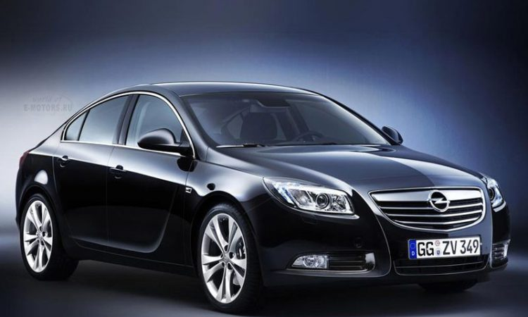 Горячая линия Opel