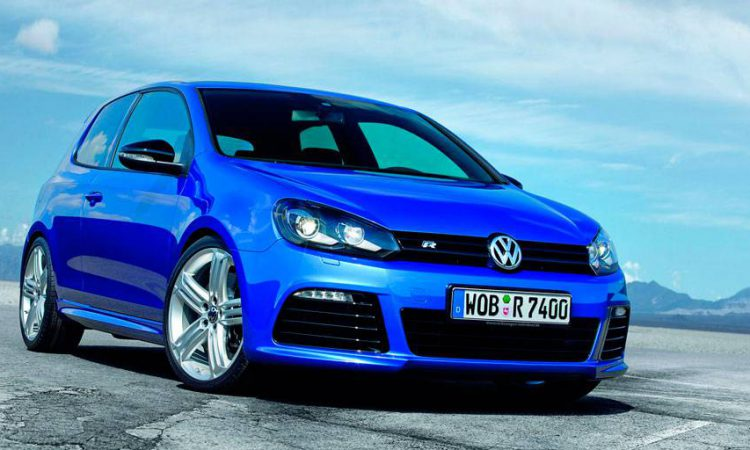 Горячая линия Volkswagen