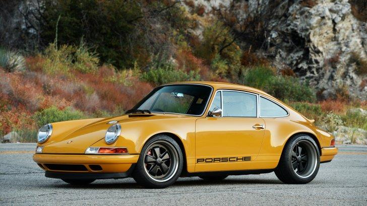 Горячая линия Porsche