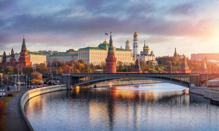 Горячая линия Москвы