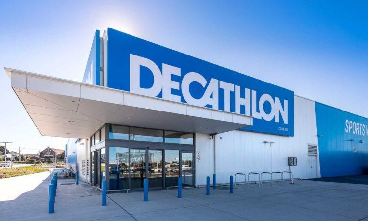 Горячая линия Декатлона